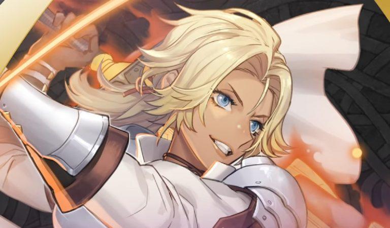 Fire Emblem Heroes terá quatro novos personagens em breve