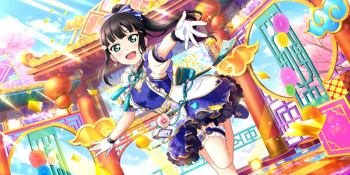 Love Live! All Stars Dia