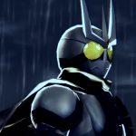 Kamen Rider twist