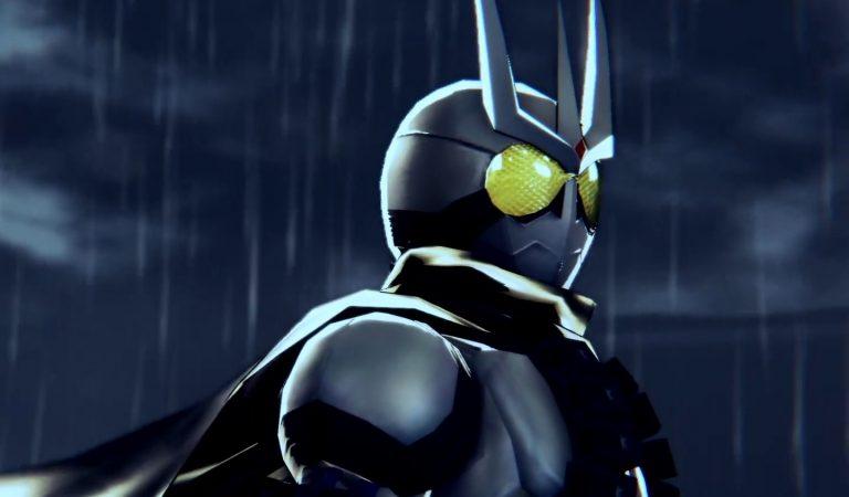 Kamen Rider: Memory of Heroez revela novo vídeo de gameplay
