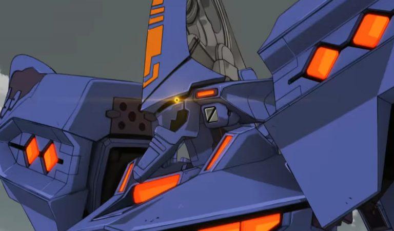 Muv-Luv Alternative The Animation revela janela de lançamento
