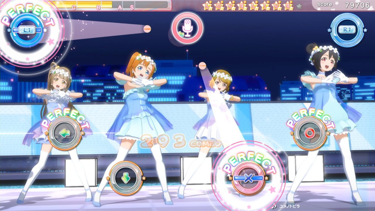 Love Live! After School Activity muses
