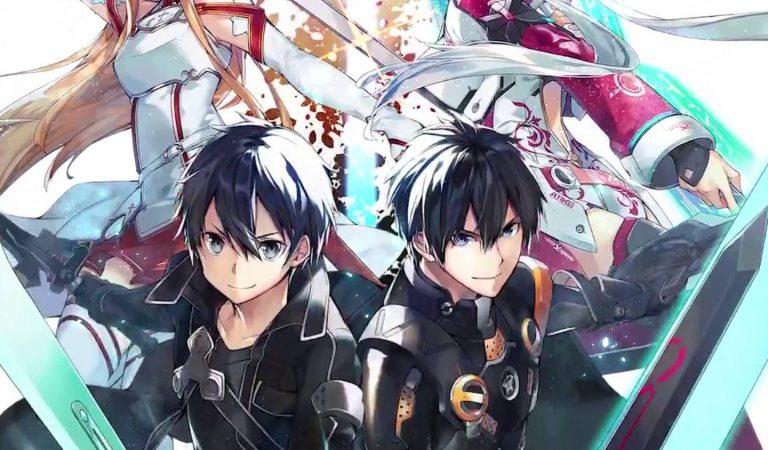 Phantasy Star Online 2 receberá colaboração de Sword Art Online