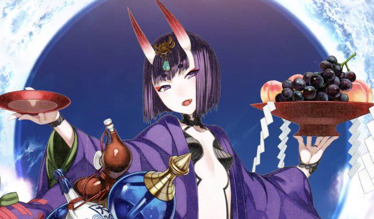 Fate/Grand Order receberá evento comemorativo de Halloween