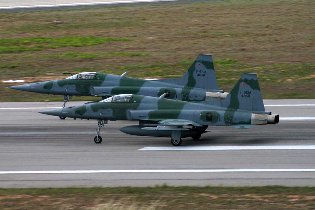 F-5 FAB
