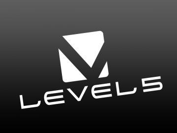 Logotipo da Level-5