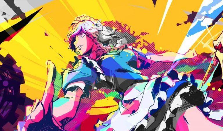 Touhou Luna Nights chega ao Nintendo Switch em 2020
