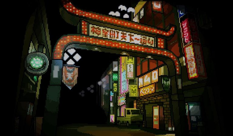 Streets of Kamurocho é anunciado para aniversário da Sega