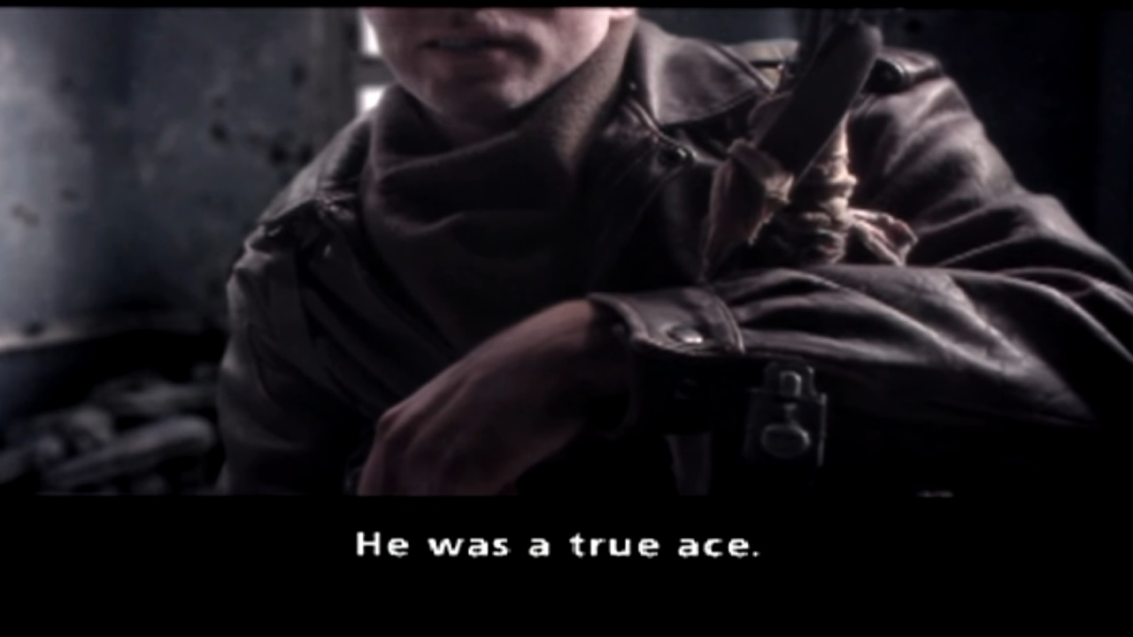 Ace Combat Zero Pixy