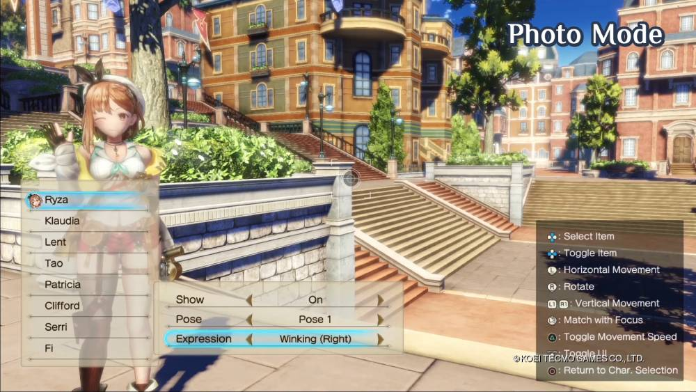 Screenshot de Atelier Ryza 2