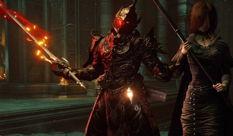 Demon's Souls: O mistério da porta secreta foi desvendado