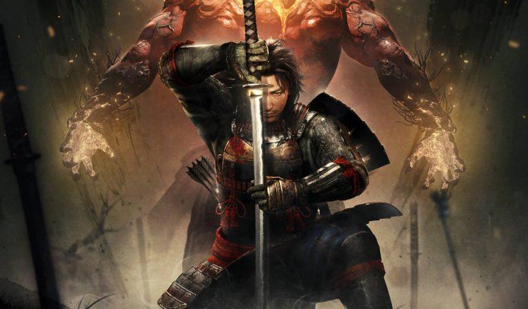 Nioh Collection trará dois remasters completos para PS5 em 2021
