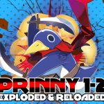 Prinny 1-2: Exploded & Reloaded