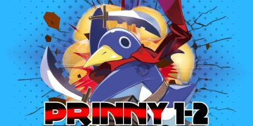 Prinny 1-2: Exploded & Reloaded