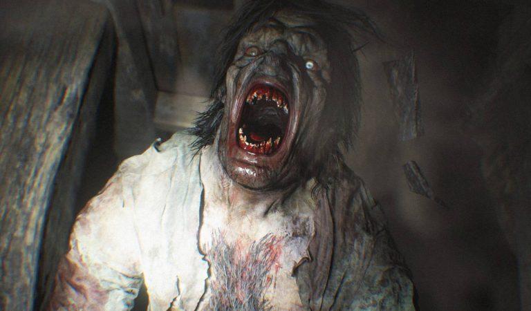 Resident Evil Village tirará proveito do hardware do PS5