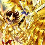 Arte de Saint Seiya: Shining Soldiers