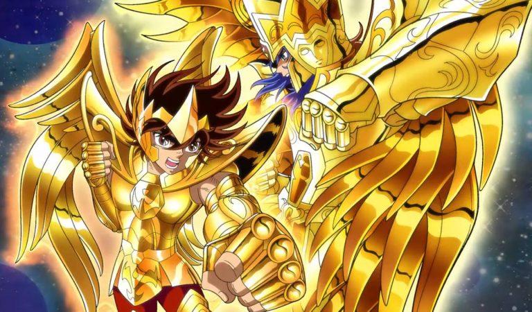 Saint Seiya: Shining Soldiers encerrará atividades em janeiro