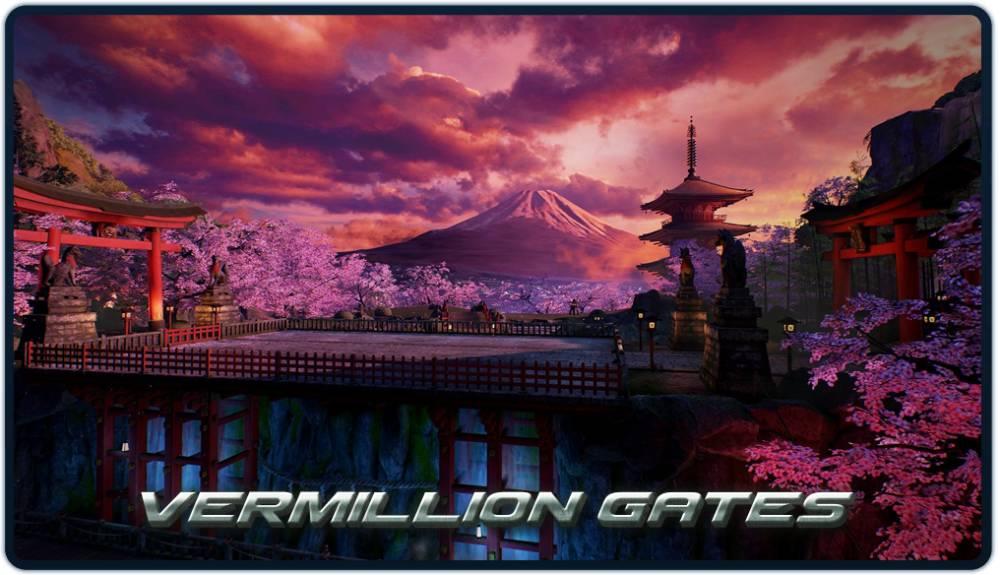Screenshot de Tekken 7