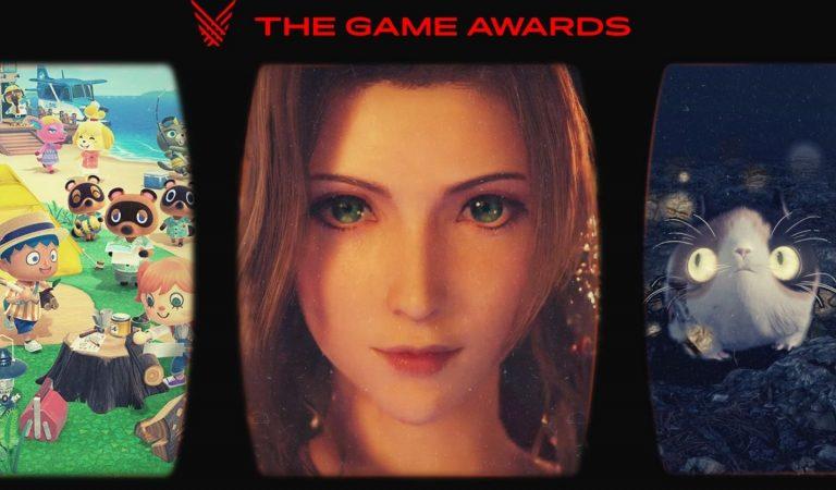 Conheça os jogos indicados da premiação The Game Awards 2020