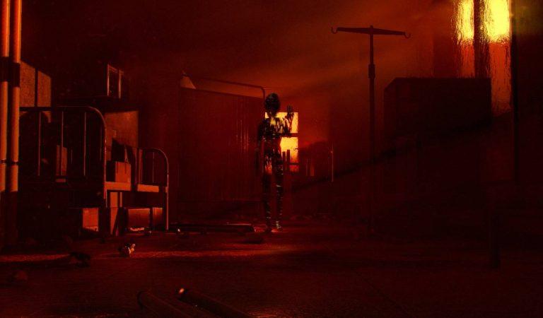 Yuoni, novo jogo de terror japonês, é anunciado para 2021