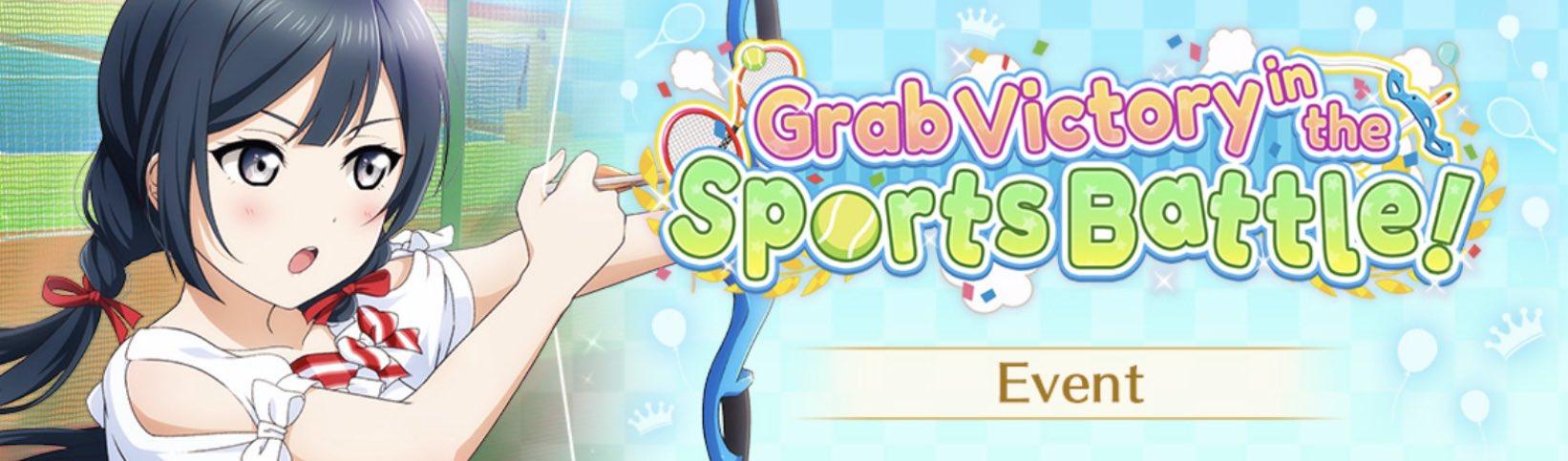 Banner evento esportes