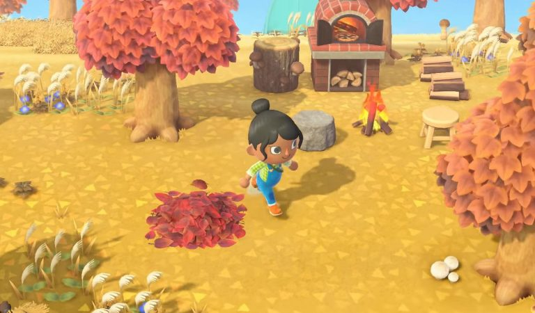 Animal Crossing: New Horizons recebe trailer para novembro