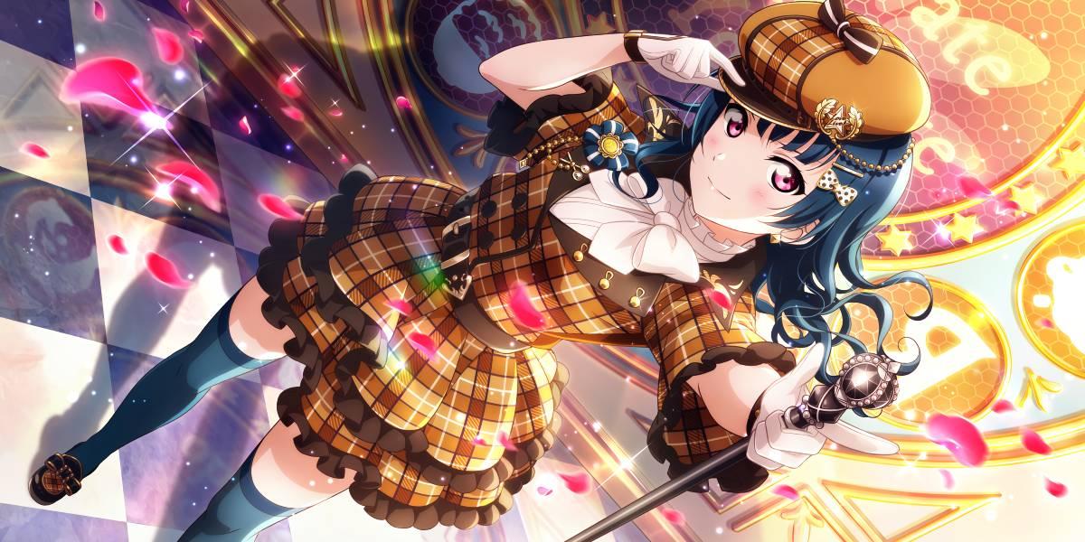 Love! Live All Stars Yoshiko