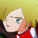 Screenshot de Captain Tsubasa: Rise of New Champions