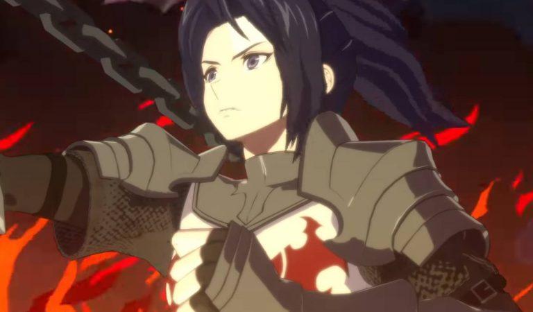 Arc System Works revela jogo de luta baseado em Dungeon Fighter