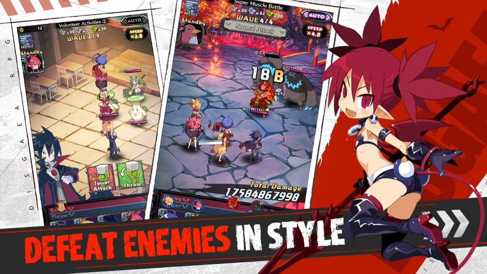 Imagem de Disgaea RPG