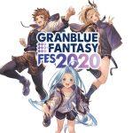 Arte de Granblue Fantasy Fes 2020