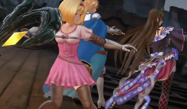Granblue Fantasy Relink chegará em 2022 para PlayStation 5 e PS4