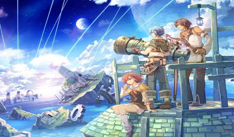 Nayuta no Kiseki receberá versão para PS4 em 2021 no Japão