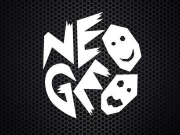 Logotipo de Neo Geo