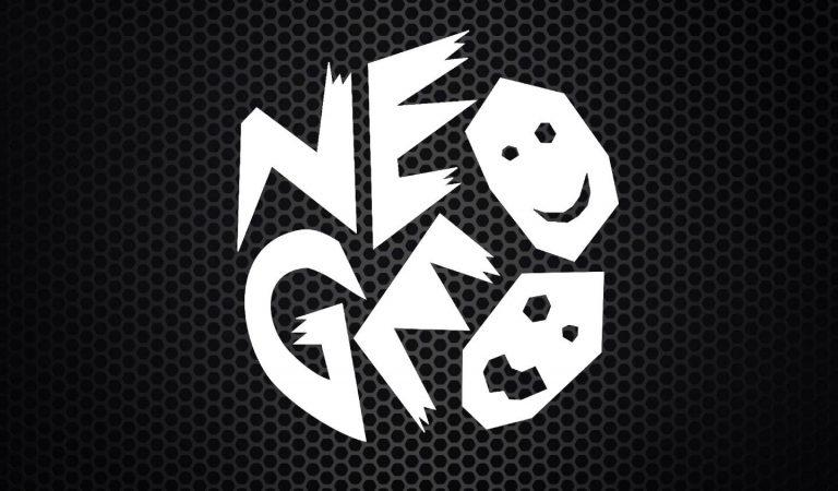 SNK está se preparando para anunciar um novo console Neo Geo