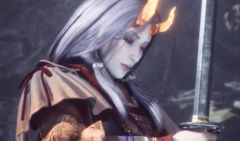 Nioh 2 adiciona dificuldade extra e novos yokai com DLC final
