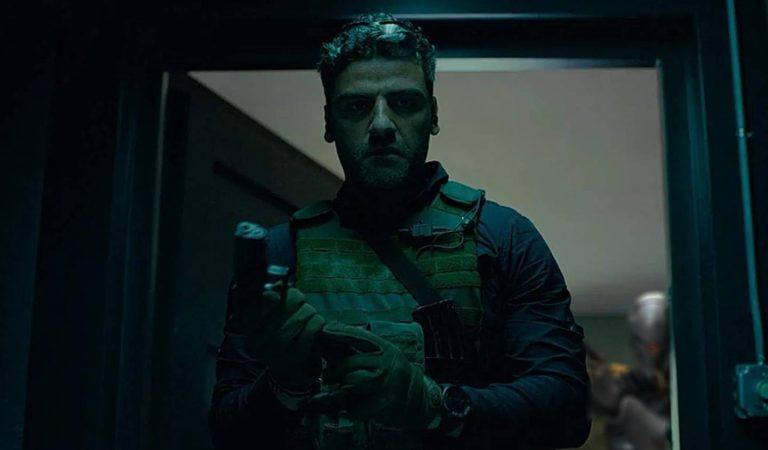 Oscar Isaac viverá Solid Snake em filme live-action de Metal Gear