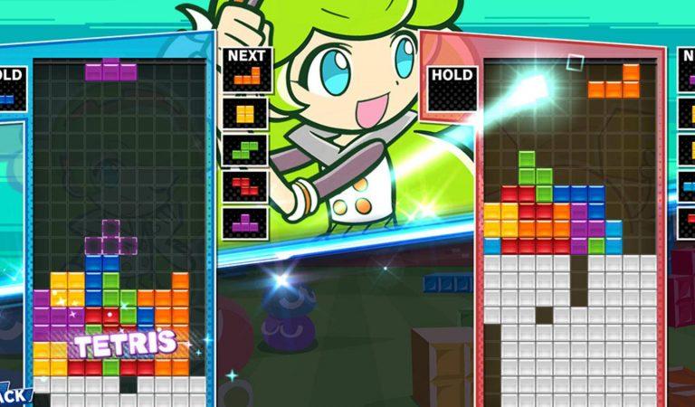Puyo Puyo Tetris 2 celebra seu lançamento com um novo trailer