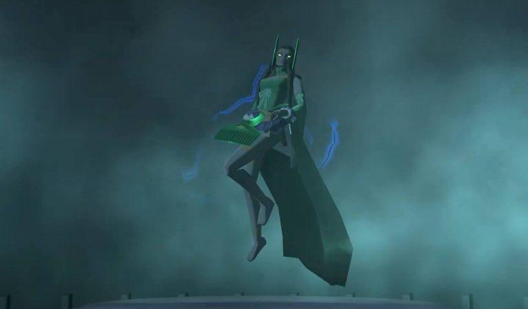 """Nocturne HD recebe atualização com """"Skill Inheritance"""" e mais"""