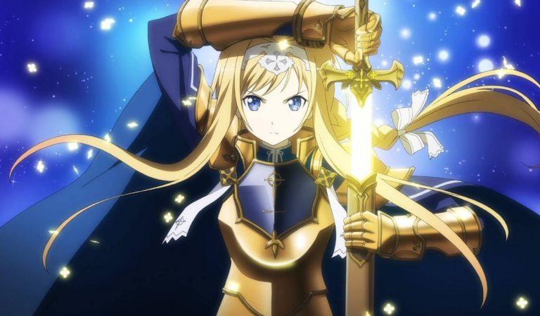 Sword Art Online será destaque em novo evento de VRChat