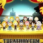 Arte de Theatrhythm Final Fantasy: All-Star Carnival
