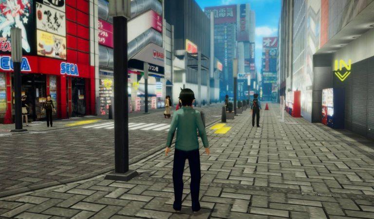 Akiba's Trip HD chega para PS4 e Switch no Japão em maio
