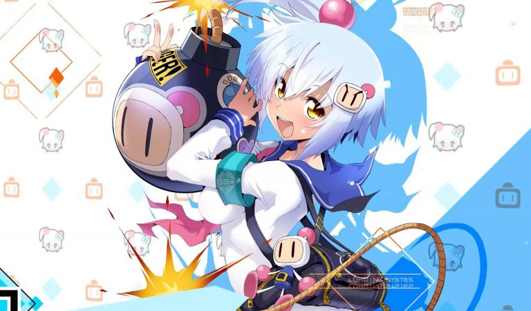 Bombergirl recebe versão para PC com beta aberto no Japão