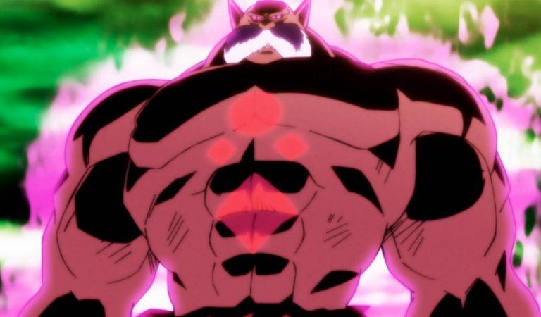 Toppo, o Guerreiro da Liberdade, está vindo para Xenoverse 2