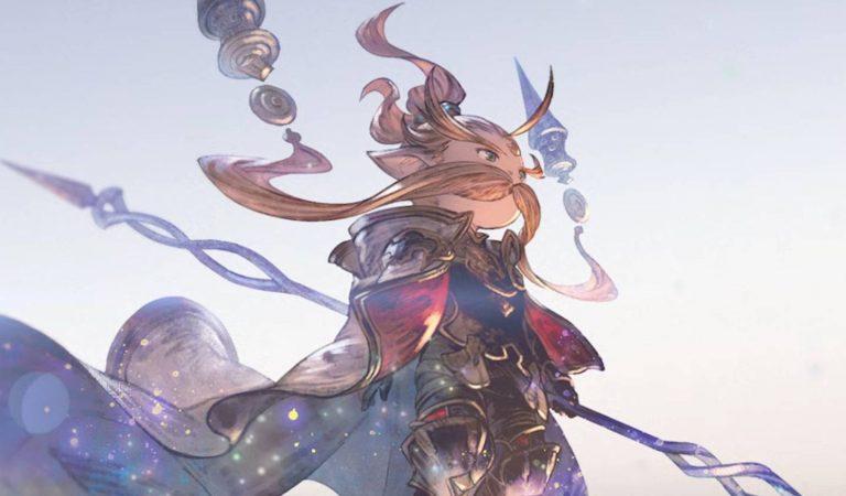 Granblue Fantasy Versus se prepara para a chegada de Anre