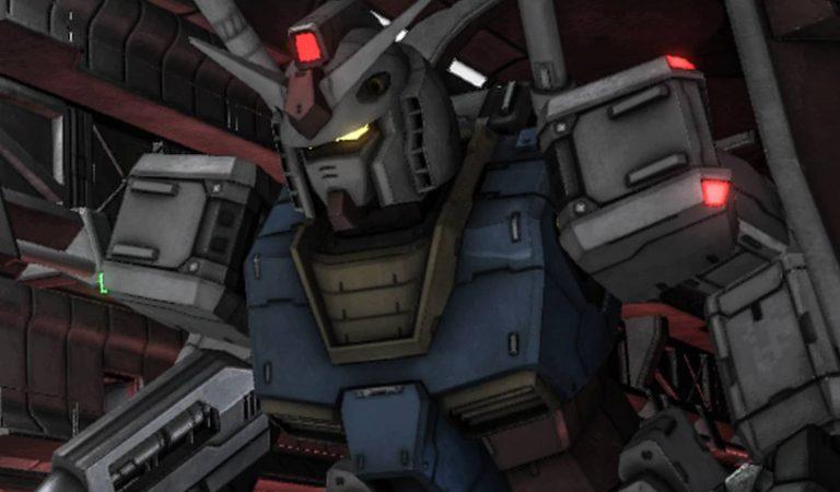 Mobile Suit Gundam: Battle Operation 2 chega amanhã para PS5