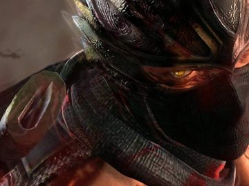 Screenshot de Ninja Gaiden 3