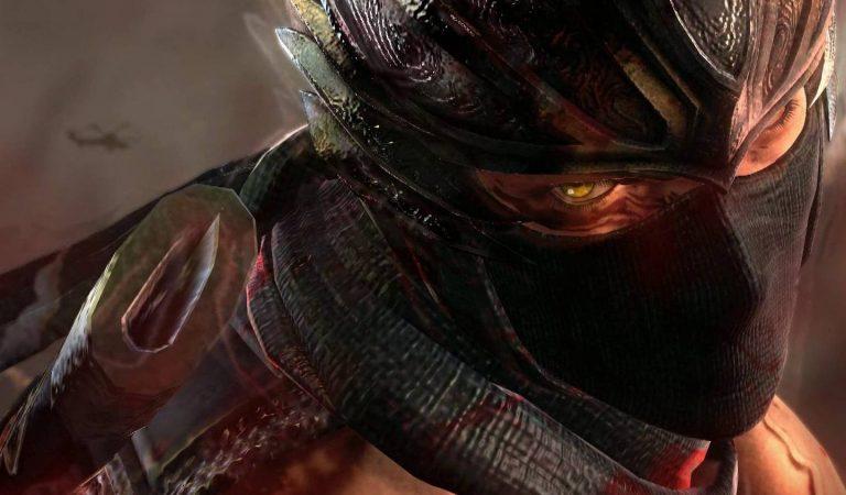 Ninja Gaiden pode estar voltando, de acordo com o diretor de Nioh