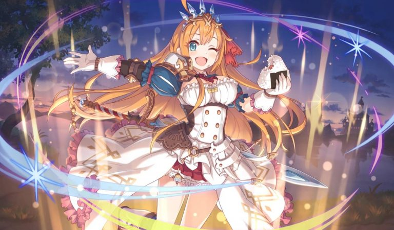 Princess Connect! Re:Dive é oficialmente lançado no ocidente