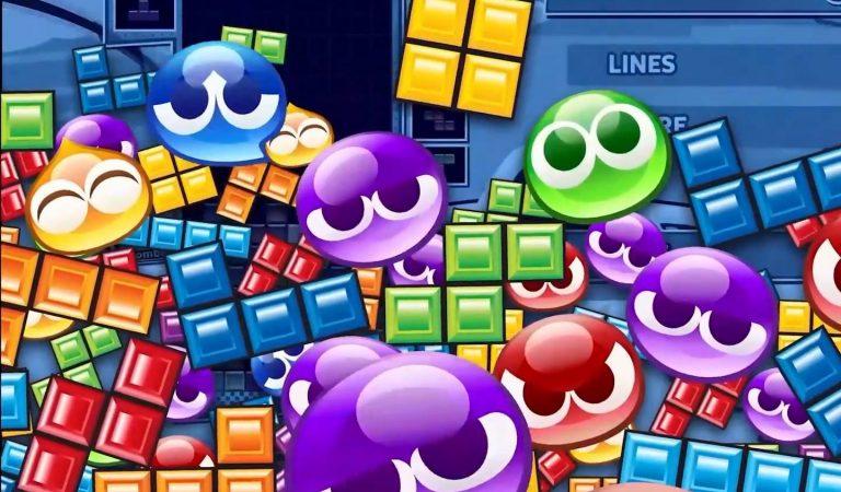 Puyo Puyo Tetris 2 está com data marcada para chegar ao Steam